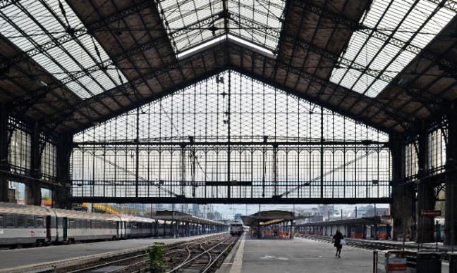 Rénovation de la gare d'Austerlitz : un quartier pour tous !