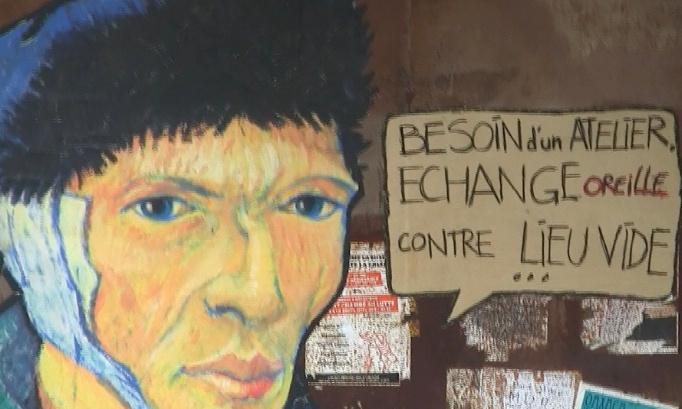 Pour la création d'un lieu alternatif autogéré à Chambéry