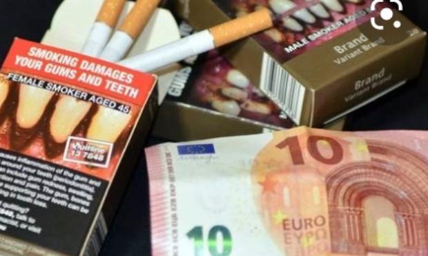 Baisser le prix du tabac