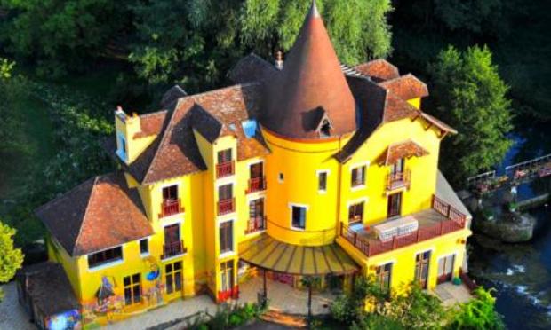 Contre les nuisances sonores du Moulin Jaune de Crécy la Chapelle