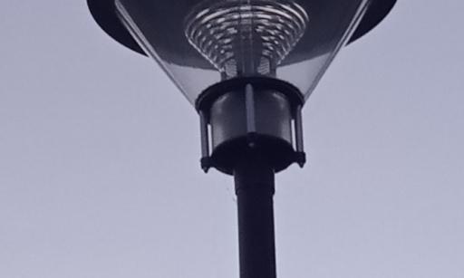 Remettre l'éclairage public la nuit à Millas
