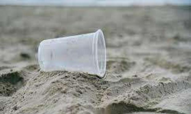 Stop à la pollution plastique