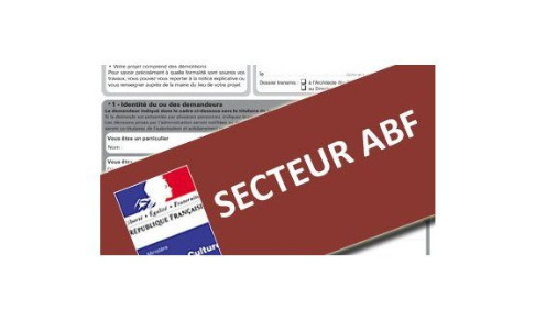 Transition ecologique ou loi etabli par les batiments de France