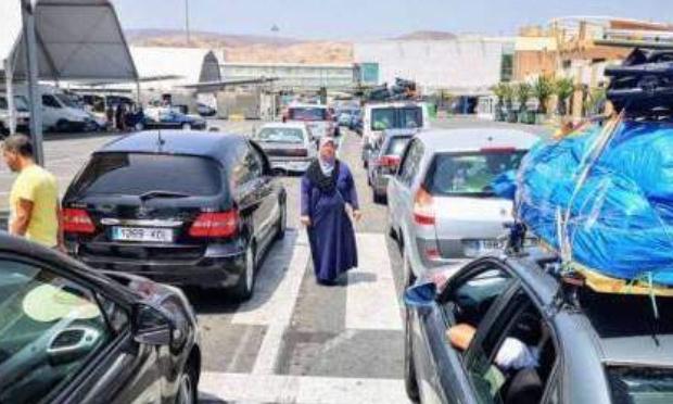 Pétition : le gouvernement marocain doit ouvrir l'espace aérien et les frontières maritimes entre le maroc et les autres pays du monde