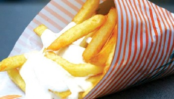 Let Belgian fries be recognised in the intangible cultural World Heritage status of...