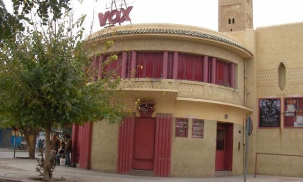 Demande de réhabilitation des Cinémas Vox et Royal ainsi que leurs ouvertures