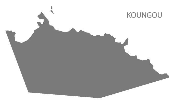 NON AU DECASAGE DE KOUNGOU