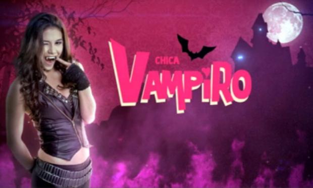 Une saison 2 de chica vampiro