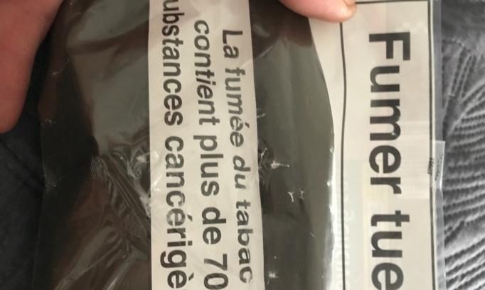 Stop aux vends de poisons