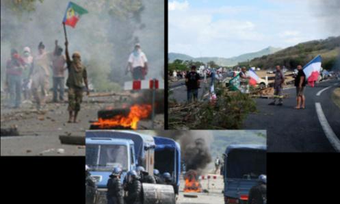 Stop aux multiples référendum pour l'indépendance en Nouvelle Calédonie