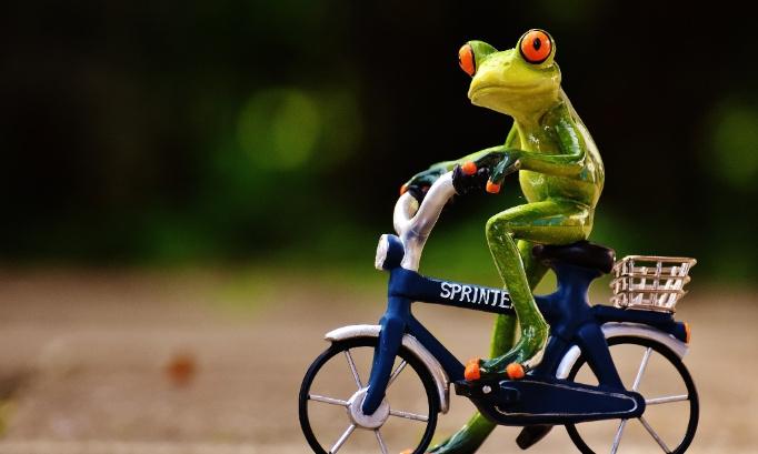 Pour que Kroa_kroa puisse réparer sa pédale de vélo