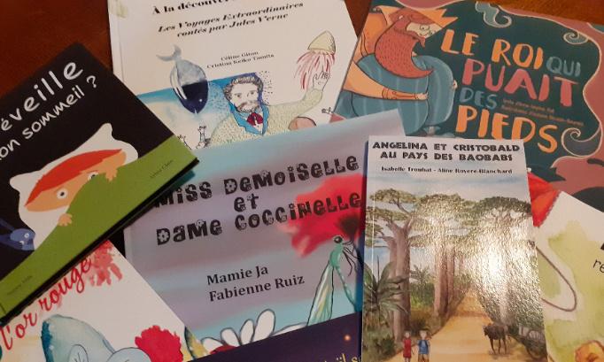 Demande d'autorisation pour l'occupation partielle d'une place communale à Raphèle les Arles - création d'un chalet de présentation et de vente des livres jeunesse édités par Verte Plume éditions - Ateliers créatifs gratuits pour les enfants.