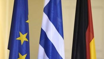 Petition : Referendum on keeping Greece in the EU