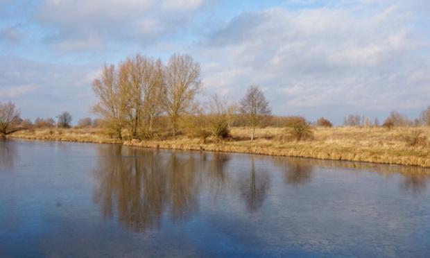 Mobilisation autour des rivières de Saint Siméon de Bressieux