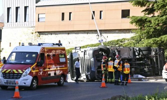 Deux accidents mortels en une semaine : pour la sécurisation de cette route !