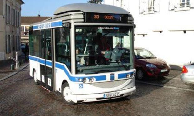 Sauvons la ligne 33 Soisy bus qui doit s'arrêter de fonctionner le 1er aout 2021 faute de fréquentation suffisante selon Ile de France Mobilités