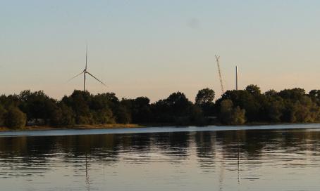 Stoppons l'écocide éolien de la Provostière en pays d'Ancenis