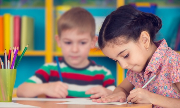 Trop d'effectifs dans les classes de maternelles - Strasbourg grande ile