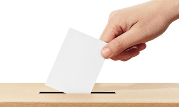 Pour la prise en compte du vote blanc