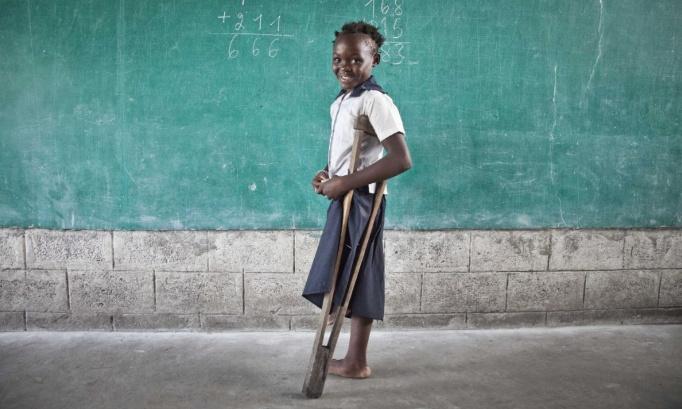 Mobilisons-nous contre l'exclusion des enfants handicapés à l'école !