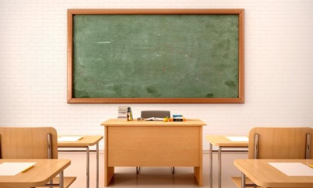 Contre la fermeture d'une classe dans notre école maternelle