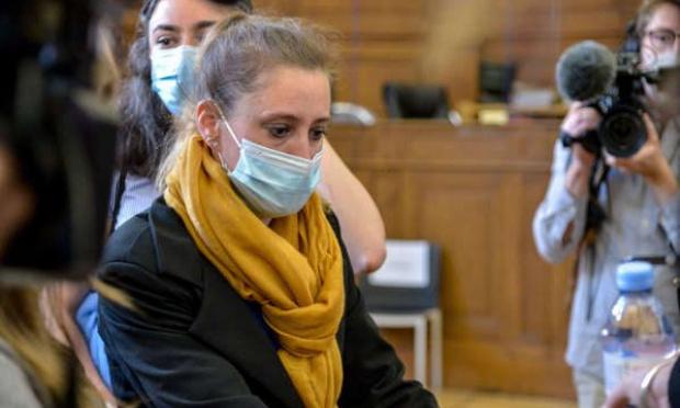 Justice pour Valérie Bacot !