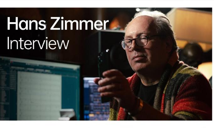 La sonnerie de Hans Zimmer pour l'Oppo Find X3 Pro est digne d'un score hollywoodien