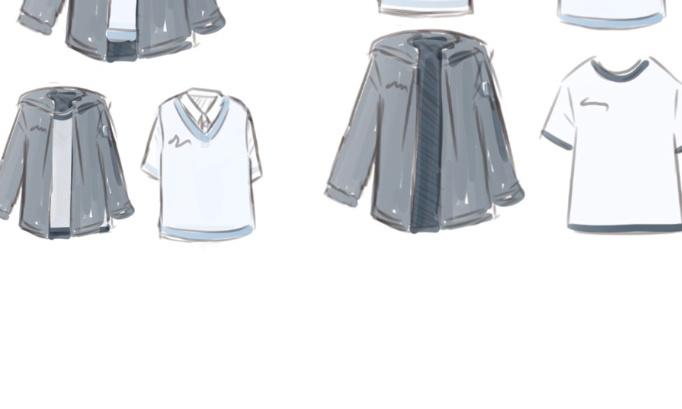 Changement uniformes