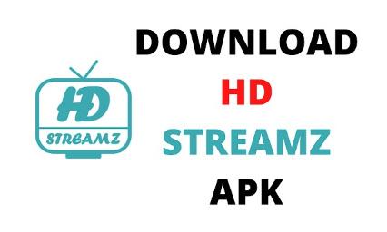 HD Streamz APK 3.5.4 Télécharger la dernière version (sans publicité)