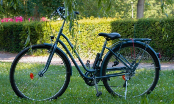 A Eckbo, priorité au vélo !
