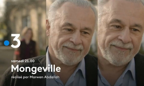 Pétition : la reprise de la série Mongeville
