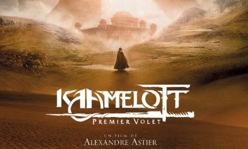 Pour une diffusion internationale du Premier Volet de Kaamelott !