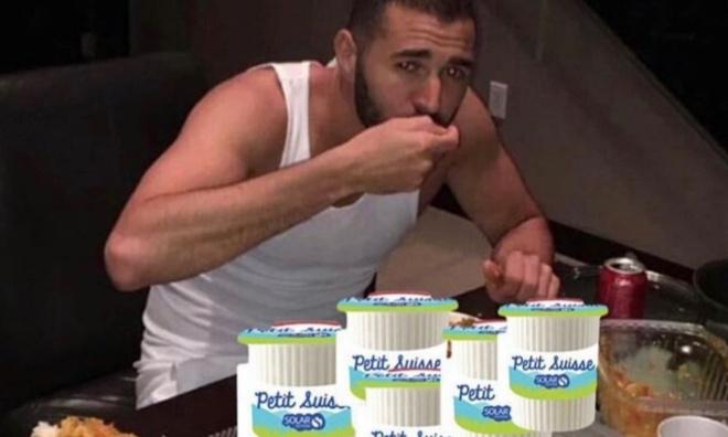 Les yaourt méritaient pas