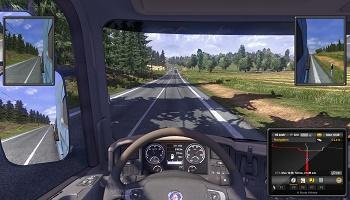 Pétition : Pétition pour que EuroTruck Simulator soit sur Xbox One et PS4