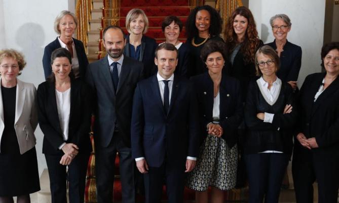 HAUTE TRAHISON DE L'ÉTAT ET DES POLITIQUES ENVERS LE PEUPLE FRANÇAIS