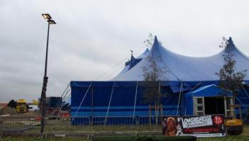 Non au cirque Générosité avec animaux à Longuenesse