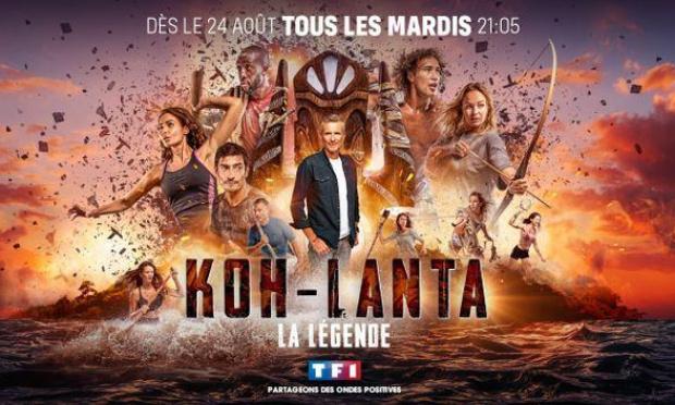 Pour diffuser la nouvelle saison de Koh-Lanta le vendredi