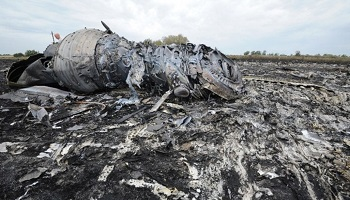 Petition : Crash of Flight MH17 : sign for the creation of an international...
