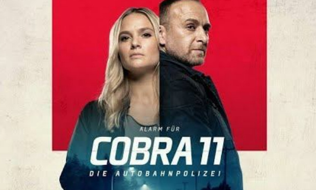 La reprise des tournages d'alerte Cobra