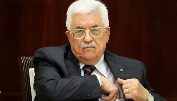Pétition : Assignation d'Abbas pour détournement de fonds et complicité de crimes de guerre et de crimes contre l'humanité