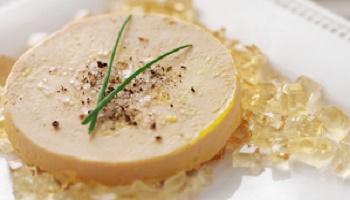 Stoppons le foie gras