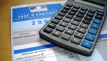 Pétition : Détails des impôts locaux