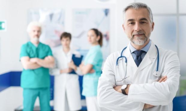 Soutien au Dr Lagrange et à tous les médecins dans sa situation