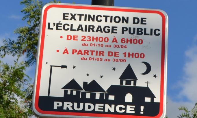 Pour que le maire de Sournia respecte sa promesse concernant l'éclairage public !