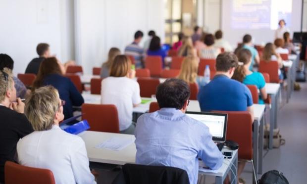 Places supplémentaires dans les Masters pour les étudiants ayant obtenu une licence