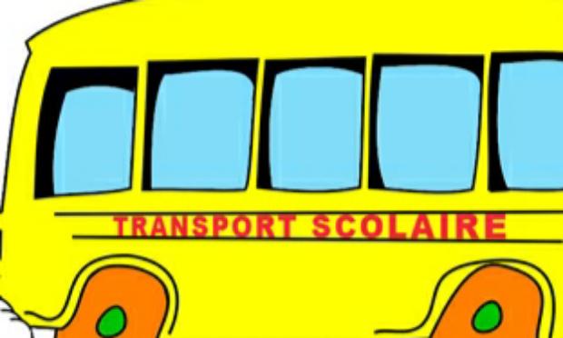Pour que nos enfants donnent le meilleur, nous voulons des bus à l'heure !
