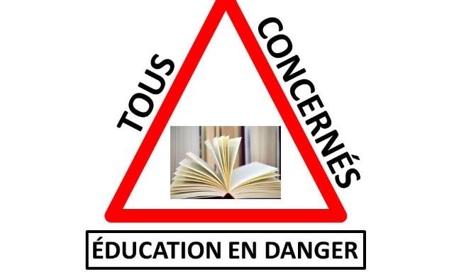 Education en Danger ! Les parents d'élèves du collège Jean Vigo soutiennent Vigo En Lutte
