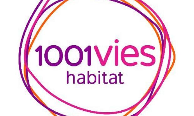 Pour que 1001 Vies Habitat se bouge à Achères !