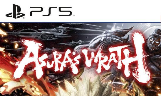 Asura's Wrath Remake