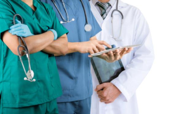 Services hospitaliers non assurés
